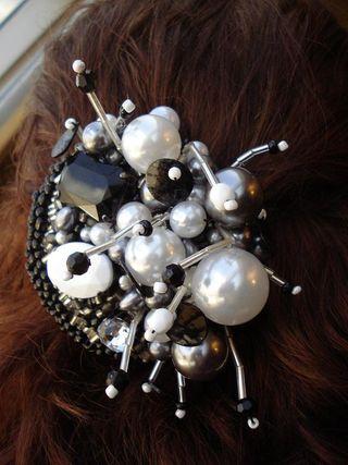 Nadja hair clip 2
