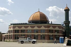 Rockford mosque