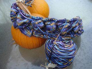 Ripley scarf