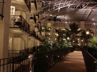 Gaylord at night