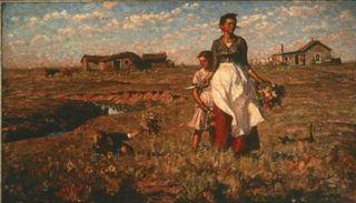 Dunn the-prairie-is-my-garden