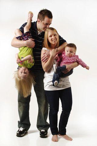 Lisitza family