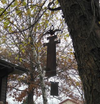 Wind chime 1