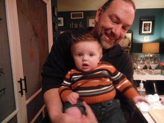 Em and papa