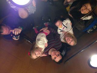 Elevator selfie 1 - Copy