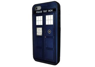 Tardis-iphone-case
