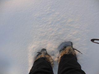 Taller boots