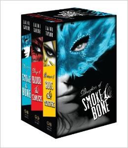 Daughter smoke and bone tril