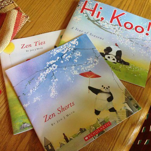 Zen books