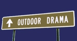 Tecumseh road sign